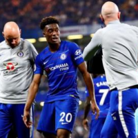 """Callum Hudson-Odoi has agreed a five-year deal worth more than £100,000 a week to stay at Chelsea The England winger, 18, handed in a transfer request in January after Chelsea rejected a £35m bid from Bayern Munich. But he is set to sign a new contract before the start of the season. The youngster is understood to have been encouraged by positive words from new manager Frank Lampard, who said he wanted Hudson-Odoi to stay. The teenager, who is recovering from an Achilles injury suffered in April, is on track for a quick return to action, potentially as soon as September. Throughout the negotiations, playing time is understood to have been the key issue for Hudson-Odoi, who made 24 appearances and scored five goals under former boss Maurizio Sarri last season. But he had to wait until April to make his first Premier League start, having already made his England debut. Former Chelsea and England midfielder Lampard, who took charge of the Blues earlier in July, said the academy graduate can be a """"huge player"""" for his team. Midfielders Mason Mount and Ruben Loftus-Cheek have signed new deals since Lampard took over from Sarri. The manager previously said of Hudson-Odoi: """"I am not going to say things that are pie in the sky but, with his talent, he can be central to this team, he can be central to England. """"He can show, right here at Chelsea, the team he came through the academy at, that he is going to be a world-class player – because I truly believe that."""" Source:- BBC"""