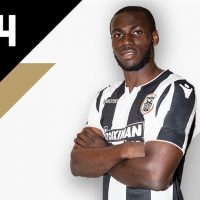 """Forgotten Super Eagles midfielder Anderson Esiti has reacted why he quit Belgian club Gent for Greek Super League Champions PAOK.The 25-year-old big defensive midfielder, who previously played for Leixoes and Estroli in Portugal, will play alongside his compatriot Chuba Akpom formerly of Arsenal.Esiti came close of following Moses Simon to Spanish La Liga side, Levante last summer as the deal fell through but Nigeria international signed a four-year contract with PAOK.The Warr-born star speaking to www.brila.net, the hard-tackling midfield man further disclosed that he is already feeling at home due to the warm reception from his new teammates, one of which is fellow Nigerian player, Chuba Akpom. He also added that he is looking forward to giving his best for his new club side. """"After the game, I played against them in Holland, that was two years ago, I received a lot of messaged on Instagram – fans telling me and urging me to come over to PAOK, it was so many"""".""""So when they called and indicated their interest. I told my agent it's a club I want to play for"""".""""Coming here, it's a great feeling. My new teammates really welcomed me, and am looking forward to giving my best"""".Esiti joined Gent from Portuguese club Estoril for a fee around €1.5m in 2016 and made 77 league appearances for the club without a goal to his name and two capped two for Super Eagles. Source:- FCNaija"""