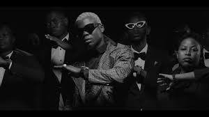 Watch And Download Music Video:- Harmonize Ft Milly Nanace – Never Give Up (Remix)