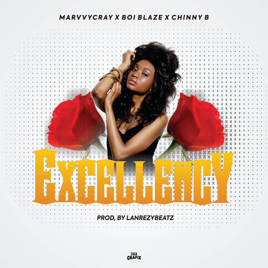 Download Music Mp3:- Marvvycray x Boi Blaze x Chinny B ...