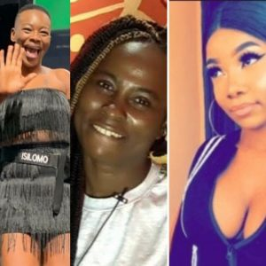 Ex Big Brother Naija 2019 housemate, Isilomo has blasted her fellow housemates, Ella and Ki Oprah – who have both been evicted from the house, for accusing Instagram Slay Queen, Tacha of Having Body and Mouth odour. According to Isilomo, Tacha is a very neat girl unlike some other girls in the house whom she can't vouch for their cleanliness. She also accused them of trying to make Cheap fame out of the accusation.