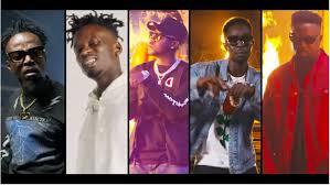 Watch And Download Music Video:- Kwaw Kese x Mr Eazi Ft Sarkodie x Medikal x Skonti – Dondo (Remix)