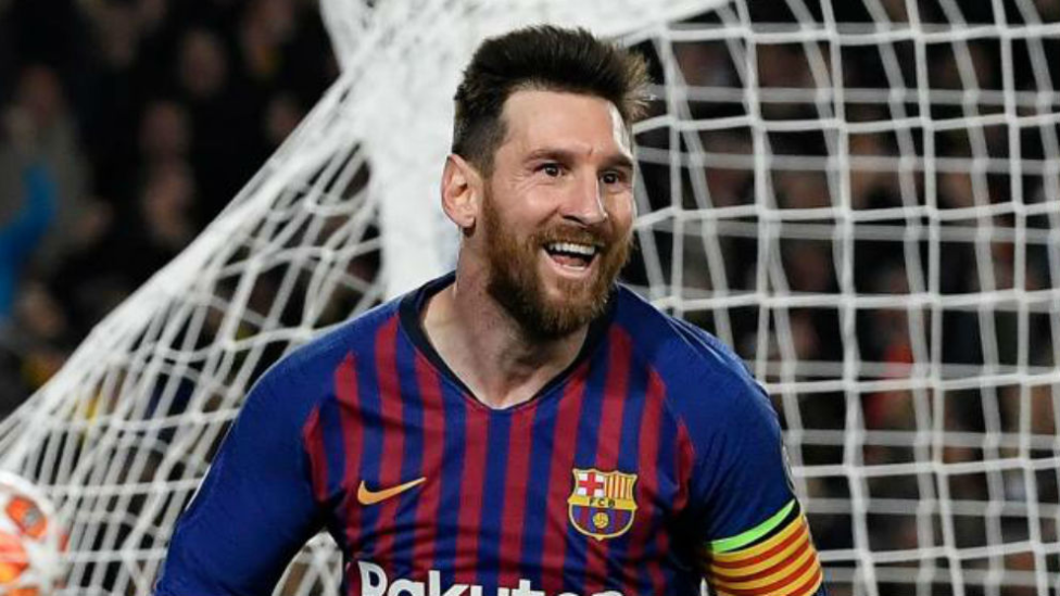 Messi Named Best International Men's Player At ESPY Awards Lionel Messi has been named the Best International Men's Football Player at the ESPY (Excellence in Sports Performance Yearly) Awards.