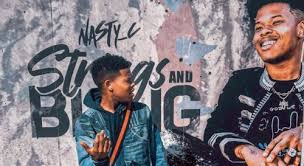 Watch And Download Music Video:- Nasty C – Strings & Bling
