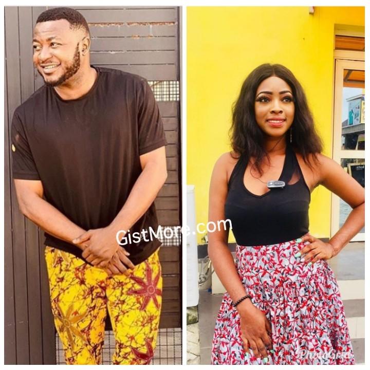 Nigerian Actress, Simbee Davis Accuses MC Galaxy Of Raping Her At Knife Point Nigerian actress and singer, Simbee Davis has accused MC Galaxy of raping her at knife point. Read her post