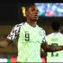 Super Eagles of Nigeria striker, Odion Ighalo has won the Africa Cup of Nations Golden Boot award after finishing top of the goal-scorer standings. The Shanghai Shenhua striker finished the tournament with five goals ahead of Riyad Mahrez, Adam Ounas, Cedric Bakambu, and Sadio Mane who all scored three goals respectively.