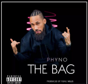 """Download Music Mp3:- Phyno – The Bag """"Phyno"""" drops another single, titled """"The Bag""""."""