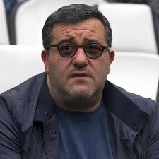 Paul Pogba's agent Mino Raiola has refused to discount the prospect of the Manchester United midfielder returning to Juventus. Raiola has confirmed the France star is keen for a new challenge three years after returning to United from Juve in what was then a world-record fee of £89.3million.