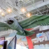 A prototype was devised by students before it was seized on by Vladimir Putin's military. The Kremlin's bizarre new spy drone is slightly bigger than a real snowy owl. The drone was created by military technicians from a unit set up by Putin.   Its aim is to fool the enemy allowing the unmanned craft to sneak closer to key targets in war zones.