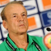 Super Eagles head coach, Gernot Rohr is expected to quit his role despite leading Nigeria to a third-place finish in this year's Africa Cup of Nations in Egypt. The 66-year-old German was criticized by many over his 'lack of tactical nous' or, in other words, an 'inability to read matches' at the tournament.