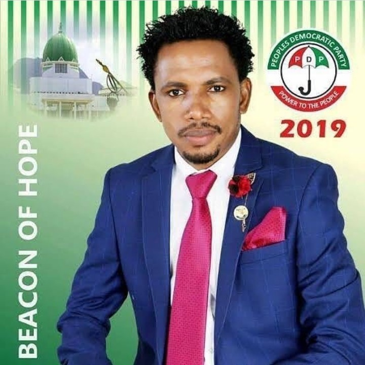 """The lawmaker representing Adamawa-North senatorial district, Senator Elisha Abbo, says the incident portrayed in the video showing him beating up a lady in a intimacy gadget shop occurred in March 2019.  Abbo said this in a brief chat with our correspondent on Tuesday while responding to a question from The PUNCH.  He said he was putting a team together and he would give a robust response soon.  Abbo said, """"Hello Eniola, I saw your message and I am aware of the report. I am putting my team together. I am aware that the thing happened around March this year but I will get in touch with you when we finish discussion. I am in a meeting now.""""  Abbo, had attracted criticisms from a large section of Nigerians after being caught on video slapping a nursing mother repeatedly at a intimacy gadget shop in the Wuse 2 area of Abuja."""