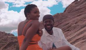 Watch And Download Music Video:- Simi Ft Adekunle Gold – By You