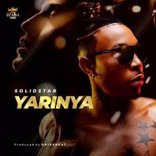 Download Music Mp3:- Solidstar – Yarinya