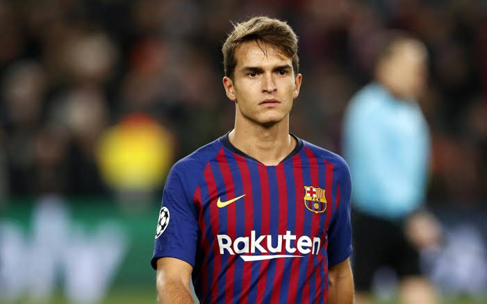 """Denis Suarez's move from Barcelona to Celta Vigo is now official. The midfielder will join Celta in a deal worth €13m, with a potential €3m more in bonuses. """"FC Barcelona would like to thank Denis Suarez for his commitment and dedication, and wishes him every success in the future,"""" a club statement read. Suarez started his career at his new club, before making the switch to Camp Nou. The 25-year-old played for Celta B in 2010/2011, before catching the eye of Manchester City. He spent two seasons in England, without really making the breakthrough into the first team, before moving to La Masia in 2013."""
