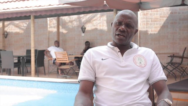 """Super Eagles Goalkeeper Coach, Alloy Agu has revealed that there are efforts to bring in new goalkeepers by scouting """"both home and abroad"""" to bolster the team, reports footballlive.ng. Addressing questions on Nigeria's challenge with finding a formidable goaltender since the exit of Carl Ikeme and the inconsistency with the three goalkeepers selected for the AFCON 2019, Agu said: """"A lot of things have been said about that department and that department has also lived up to expectations. Before I took up the job of the Super Eagles, Enyeama was the fourth choice goalkeeper of the team,"""" Agu said. """"Enyeama became the first choice under my watch. He has a record since the inception of our World Cup campaign that none after him has been able to break until date. """"When Enyeama left the show, I brought in Carl Ikeme. Ikeme did so well for Nigeria that goalkeeping position was solidified until he fell sick, and I had to bring in the same Daniel Akpeyi. """"At one time we played against Algeria in the World Cup qualifiers, the same Akpeyi rescued us and we beat the Algerian team that was number one in Africa at the time. """"So, this is the situation, now we're working and I can tell you categorically that I have embarked with the scouting team on a search within and outside Nigeria to make sure that we get reliable hands that can solidify that goalkeeping position in the Super Eagles."""" On the goal that sunk Nigeria at the semifinals of the just concluded African Cup of Nations, Agu said it would be """"consciously"""" brought to the goalkeepers' awareness on how best to take charge in free-kick situations. With the score tied at 1-1, Akpeyi was beaten by Riyad Mahrez, the goalkeeper was standing behind the wall, gifting the Algerian dead-ball specialist a lot of room to pick his spot and curl it past the wall. That error shouldn't have happened and Agu is determined to eliminate the chances of that embarrassment reoccurring. """"In the near future when we have that kind of situation, wh"""