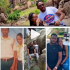 Miracle has finally showed off his girlfriend, just before the 2019 edition of the Big Brother Naija reality show starts off. Miracle showed off his girlfriend in a romantic video he captioned 'summer'. From the video shared, it seems Miracle have always known the girlfriend while still in Nigeria, and Anto and Tobi who confirmed that the lady is his girlfriend wrote 'You always want someone to jump out of planes' and 'Issa loving Sumtin' respectively.
