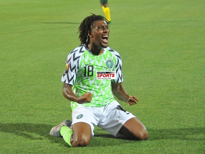 Nigeria is dreaming of a fourth title in the history of the continent's flagship football competition. The Eagles are in the semifinal of the Egypt 2019 Total Africa Cup of Nations (AFCON) billed for today at the Cairo International Stadium. Nigeria's star, Alex Iwobi spoke to CAFOnline.com on his vision of the current tournament and what he expects for Nigeria.