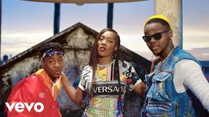 Watch And Download Music Video:- Young Jonn Ft Kizz Daniel x Tiwa Savage – Ello Baby