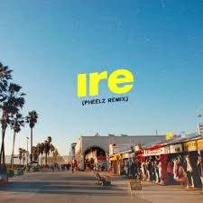 Download Music Mp3:- Adekunle Gold Ft Pheelz – Ire (Remix)