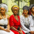 Big Brother Naija housemates excited Nigerians when they dressed in cultural attires during a task. The 2019 Big Brother Naija housemates, along with organisers have been commended by Nigerian on social media. Nigerians praised this Big Brother Naija Pepper Dem Gang edition for displaying the Nigerian culture in a positive light.
