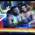 Earlier hours of Saturday morning, Big Brother Naija show was lit as the housemates engaged in a game of truth or dare during the show. However, Cindy was dared to kiss Sir Dee on his chest and neck and with much courage, Cindy walked up to Sir Dee who was wearing a green bra then removed it to kiss and romance his chest and neck.