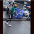 Mr Jollof, a popular Instagram personality, was captured in a video canvassing for support for Omatshola. Big Brother Naija contestant, Omashola, is getting massive support from his home-base in Warri, Delta State.  Some supporters and fans of the 38-year-old BBNaija 'Pepper Dem' housemate went on a campaign rally to canvas for vote for him, as they drove around Warri in a motorcade.