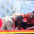 BBNaija housemate, Omashola, broke down in tears last night as he recounted how he lost his ex-girlfriend because of his bad behaviour. Omashola openned up while he was settling his scores with fellow housemate, Frodd, who he had a spat with because of Venita some few days ago.