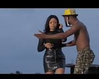 Watch And Download Music Video:- Broda Shaggi – Black Skin Boy