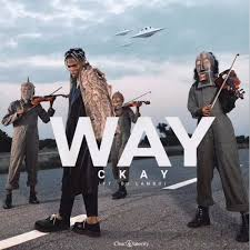 Download Music Mp3:- CKay Ft DJ Lambo – Way