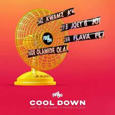 Download Music Mp3:- Fuse ODG Ft Olamide x Joey B x Kwamz x Flava