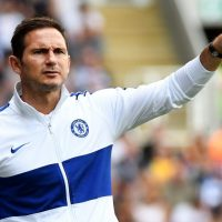 Frank Lampard has revealed his main concern for Chelsea ahead of the coming season after they conceded three goals against Salzburg in their pre-season friendly game in Austria. Lampard was installed as Chelsea manager last month after former Blues manager Maurizio Sarri departed for Juventus. The English manager has been impressive so far with notable wins over Barcelona, Reading and Salzburg in their pre-season clash after returning to Europe.Chelsea conceded three goals in each of those victories and Lampard insists the team must improve defensively with the new season starting in less than two weeks' time. We want to concede zero goals, so it is a concern and we want to improve on it,' Lampard said after Chelsea's 5-3 win over Salzburg. 'We will talk about it.We can't afford to make those mistakes.'Chelsea will take on Borrusia Monchengladbach on Saturday in their final pre-season game before the start of the new season.