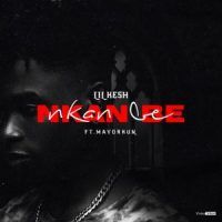 """Lil Kesh features Mayorkun on this single titled """"Nkan Be""""."""