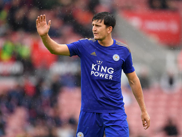 Premier League club, Manchester United have agreed a fee of £85million with Leicester City to sign Harry Maguire, making him the world's most expensive defender.   The fee, which includes add-ons, was finally reached following weeks of negotiations between both clubs.