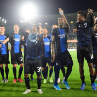 Nigerians U23 stars of David Okereke and Emmanuel Dennis on target in Club Brugge6-0Sint-Truiden in a Belgian League clash at the Jan Breydel Stadium. Okereke opened scoring for Brugge in the16th minute of the encounter and doubled his side's lead four minutes later.