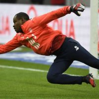 The former Nigeria international was not signed by the Mustards, but he holds the French top-flight side in very high regard Vincent Enyeama is thankful for his spell atDijonand has a special place in his heart for the club despite a failed transfer. The formerLillegoalkeeper joined Stephane Jobardon's men on a three-day trial in a bid to earn a deal ahead of the 2018-19 season.