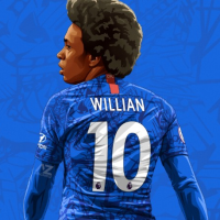 Chelsea announced 19/20 squad numbers. New signing Christian Pulisic will wear 22, which has been vacated by Willian, who will now wear 10 following the departure of Eden Hazard.