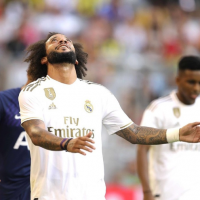 Tottenham beat Real Madrid 1-0 in Munich as the Audi Cup got underway on Tuesday afternoon. Zinedine Zidane's side failed to bounce back from an embarrassing 7-3 defeat to local rivals Atletico Madrid, going down to Harry Kane's winner midway through the first half.