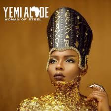 Download Music Mp3:- Yemi Alade – Home (Prod. By Vtek)