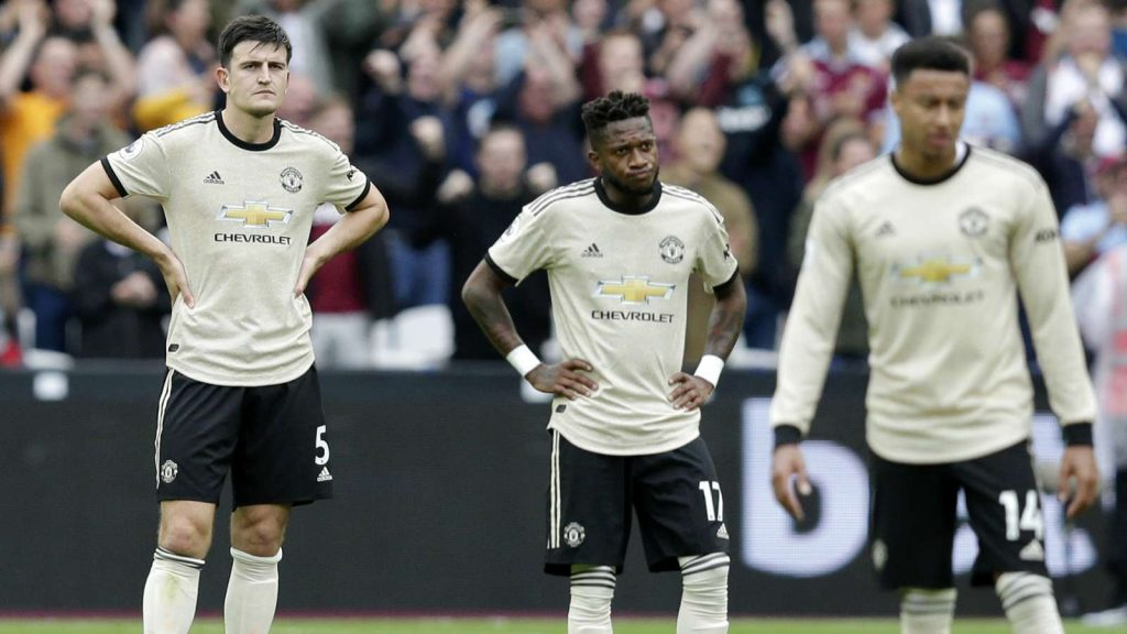 The former manager says the current United side are no better than they were a year ago, but he isn't revelling in their struggles after being sacked Jose Mourinho admits he deserved to be sacked as Manchester United manager – but he isn't enjoying watching them struggle under Ole Gunnar Solskjaer.