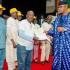 """Governor Dapo Abiodun has flagged off the Ogun State Anchor Borrowers' Scheme, signalling the commencement of an agricultural revolution in the state Speaking at the June 12 Cultural Centre, Abeokuta, the state capital, venue of the launch, Abiodun said that his government plans to turn the state into an agricultural hub, capable of feeding itself and other states in the country. He said the Anchor Borrowers' Scheme was another avenue to boost the nation's self-sufficiency in food production, which is line with the federal government's agenda on food security to save foreign exchange spent annually on importation of food items that could be produced locally. The governor also said that the scheme would help in creating employment opportunities for farmers, women and the youths in the state. Already, about 2000 beneficiaries have been selected and would be given certificates of acceptance and leasehold, according to the governor. He expressed surprise that despite the success of the scheme in other states, Ogun State did not take full advantage of funds availability in the scheme to help farmers improve their production. According to the governor, the scheme was a tripartite agreement between the state as facilitator, Central Bank of Nigeria, CBN, as financier and the beneficiaries, even as he called on the recipients to be committed and responsible in their repayment plan. Abiodun assured that beneficiaries of the scheme would be given one hectare of land free. """"We will also provide clearing, seedlings, fertilizers, extension services and we will pay upkeep allowances until the first harvest,"""" he added."""