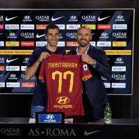 ArsenalmidfielderHenrikh Mkhitaryanhas joinedRomaa 12-month loan deal. Mkhitaryan arrived in Rome on Monday morning (September 2) to finalise the deal and underwent a medical with the Serie A side. He will wear No.77 shirt for the Italian club.