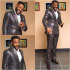See Big brother Naija host, Ebuka outfit for tonight eviction, looks glitzing…