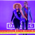 Sir Dee and Venita have been crowned the best couple for tonight's BBNaija beauty pageant challenge show organized by Darling Nigeria. The housemates were paired in group of four; Avant-garde, Naija in the Sixties, Here comes the bribe, and Big hair don't care. Mercy and Ike, Tacha and Seyi, Elo and Diane, Omashola and Khafi, Frodd and Esther, Mike and Cindy, and then Sir Dee and Venita, all participated in their different outfits. Team Mercy and Ike scored 65 big hair don't care, Tacha and Seyi had 45 Avant-garde, Omashola and Khafi scored 75 here comes the bride, Elo and Diane scored 65 60's looks, Mike and Cindy scored 60 Avant-garde, Frodd and Esther who put more spices in the game with a huge kiss, scored.