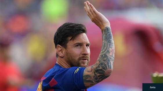 Spanish champions in constant contact with Argentina star's agent  Barcelona are trying to convince Lionel Messi to sign a contract for life at the club, Mundo Deportivo reports.  Barca president Josep Maria Bartomeu confirmed this week that the 32-year-old can leave the club at the end of the season due to a clause in his contract.  The Catalan side are determined to keep their star player beyond 2021, when his contract expires, and are hoping to convince him to sign a deal that will have no expiration date.