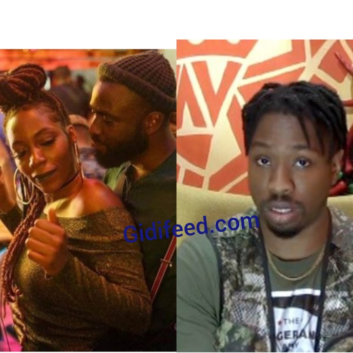"""Big Brother Naija housemate, Ike has said Khafi has found a new sense of purpose since her love interest, Gedoni got evicted from the Big Brother Naija House.  While commenting on how he felt about the current head of house, Ike told Biggie that Khafi is a nice person and thus far she has not been over-zealous with her role as head of house. He further said that Khafi seems to have moved on from being upset over Gedoni's eviction as the head of house role gave her responsibility and a new sense of purpose.  When Biggie asked Ike about the challenges he's faced in the house, Ike said ; """"The relationship with Mercy has been one of the most challenging things in the house for sure."""""""