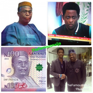"Dele Momodu shared a video of Seyi, grandson of Obafemi Awolowo in the BBNaija house and gave this caption: "" Very fine, smart and intelligent SEYI AWOLOWO…"" Obviously he's campaigning for Awolowo's grandson. The video shared shows the moments of Seyi on BB"