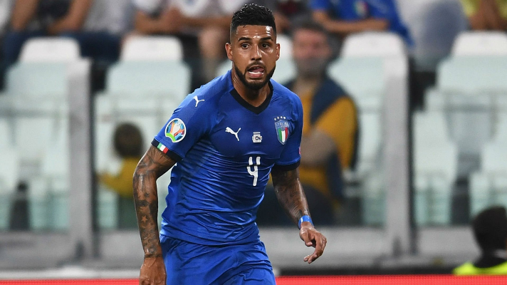 Frank Lampard's first-choice left-back Emerson Palmieri sustained a thigh strain injury during the Euro 2020 qualifiers against Finland on Sunday.the Chelsea defend spent just seven-minute on the pitch before he was forced off and replaced by Alessandro Florenzi.Chelsea will take a trip to the Molineux Stadium on Saturday to play Wolves with many of the club fans concerned about the clash.Lampard will be forced to include Alonso in the squad something many Chelsea fans are worried about. Below are the reactions of some of the club fans.