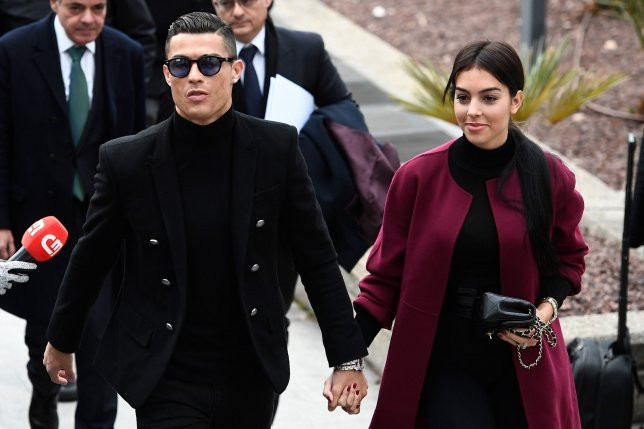 Cristiano Ronaldo has revealed he will marry his stunning girlfriend Georgina Rodríguez.  According to the Juventus striker, he is very confident about marrying Georgina because she has helped him so much, and it would be his mother Maria Dolores dos Santos Aveiro's dream.