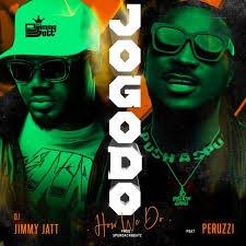 Download Music Mp3:- DJ Jimmy Jatt Ft Peruzzi – Jogodo (How We Do)