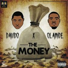 Download Throwback Music Mp3:- Davido Ft Olamide - The Money